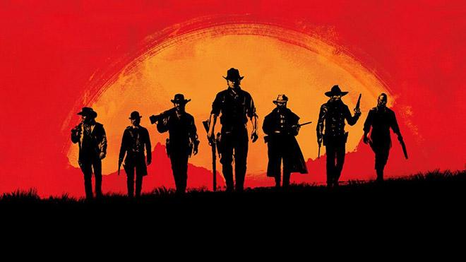 Red Dead Redemption 2'nin çıkış tarihi göründü