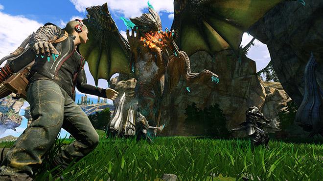 Xbox One'ın merakla beklenen özel oyunu iptal edildi