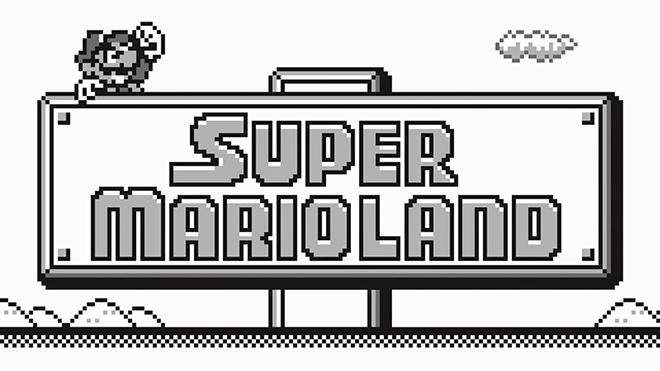 Nostalji sevenlere müjde; Super Mario Land yeniden yaratıldı [Video]