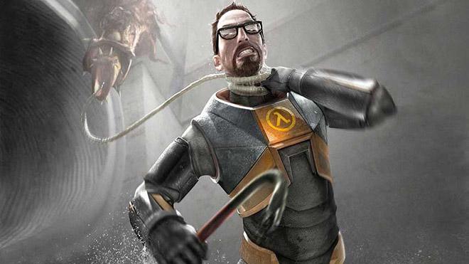 'Half-Life 3 projesi ölüme terk edildi'