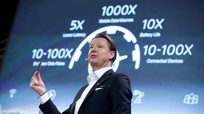Intel ve Ericsson'dan 5G ile ilgili önemli açıklamalar