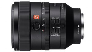 Sony FE 100mm F2.81 STF GM OSS