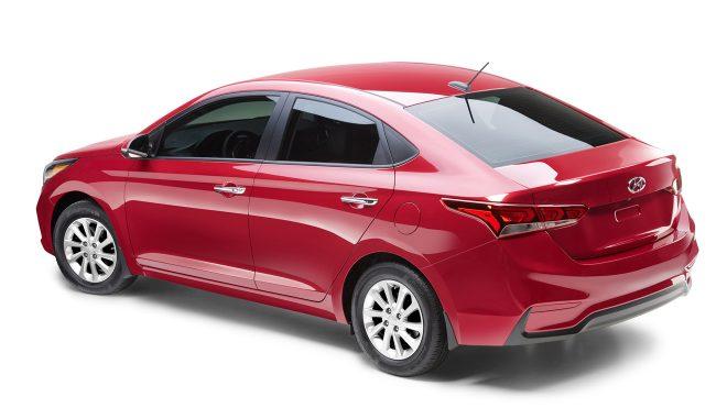 Tamamen Yenilenen 2018 Hyundai Accent Ve Tum Ozellikleri Video Log