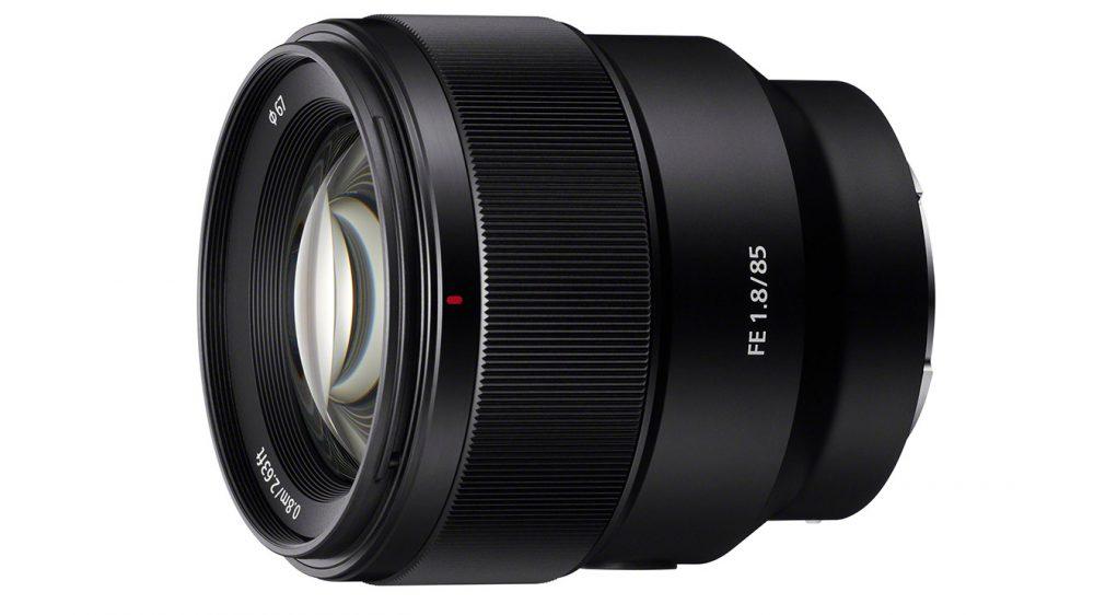Sony FE85mm F1.8