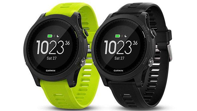 Garmin'den profesyonel sporculara özel akıllı saat