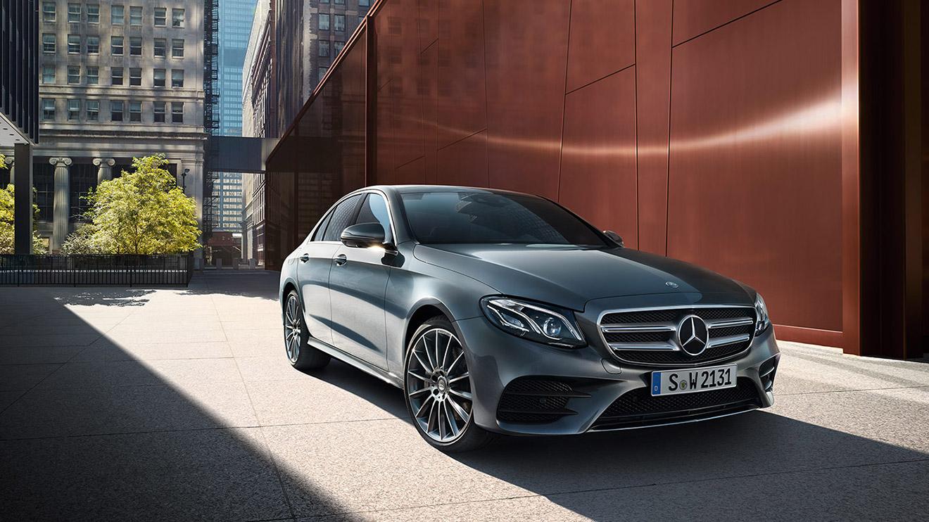 Yeni nesil motorları, donanım seçenekleri ve Türkiye fiyatıyla 2017 Mercedes E-Serisi