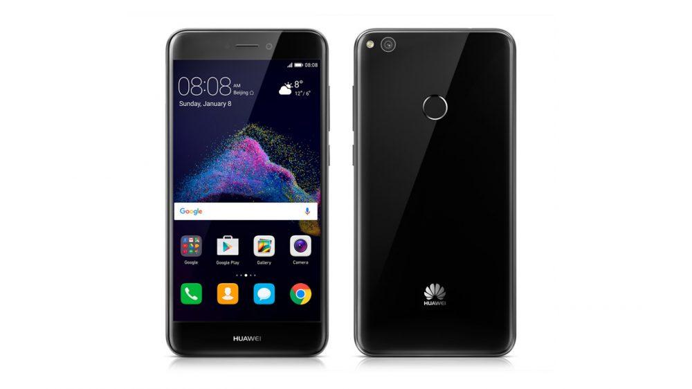 Huawei P9 Lite 2017 T 252 Rkiye De Satışa Sunuldu Log