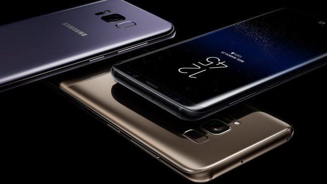 Samsung Galaxy S8 ve Galaxy S8+ hakkında her şey [Video]