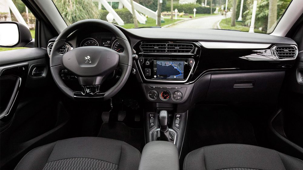 Türkiye fiyatı belli olan 2017 Peugeot 301'in öne çıkan ...