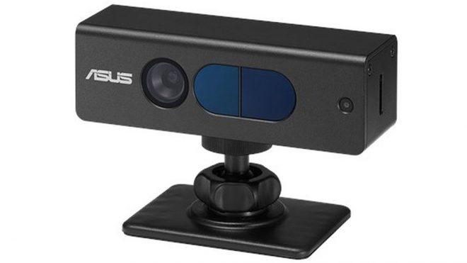 Asus' tan derinlik algılayabilen 3D kamera: Xtion 2