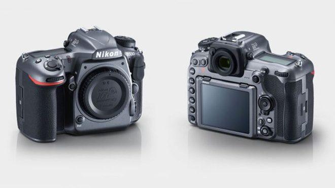 Nikon special edition