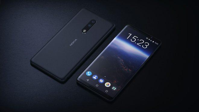 Nokia 9 conceot