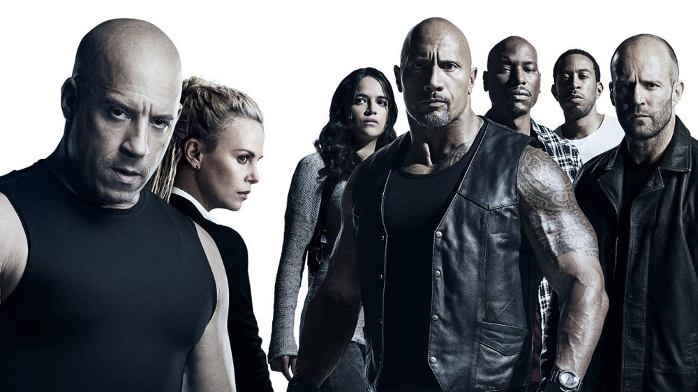 The Fate of the Furious)