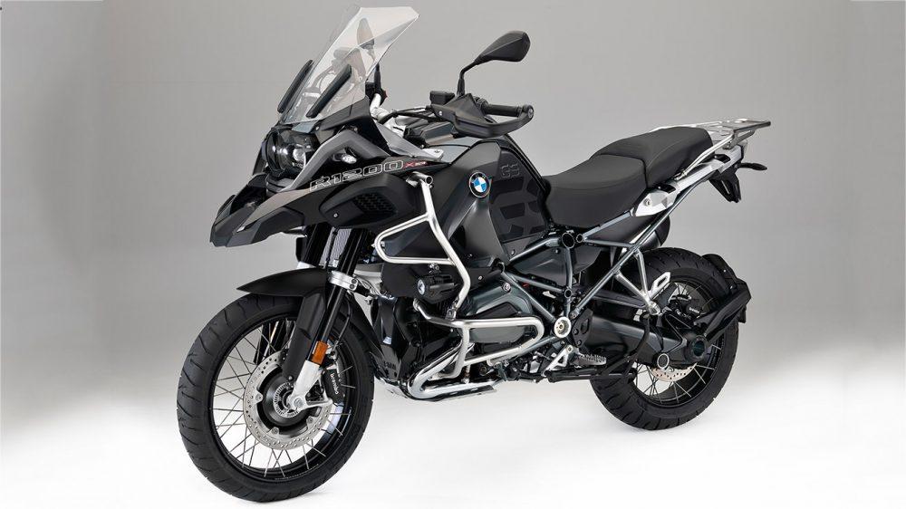Bmw Nin D 252 Nyada Bir Ilk Olarak Tanıttığı Model Motosiklet