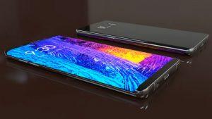 Galaxy Note8 concept