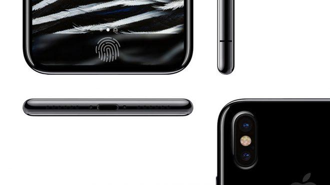 iPhone 8'i bekleyenlere üzücü haber