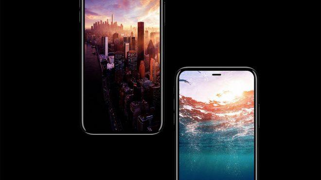 iPhone 4'ten izler taşıyan iPhone 8 geliyor