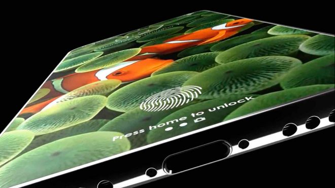 OLED ekranlı iPhone 8'e pil takviyesi
