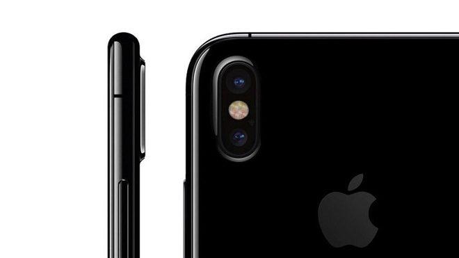 iPhone 8'le ilgili sürpriz gelişmeler