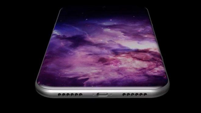 iPhone 8'in tasarımından yeni detaylar