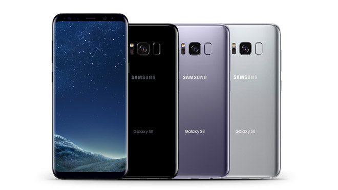 Samsung Galaxy S8'in üretim maliyeti dudak uçuklatıyor