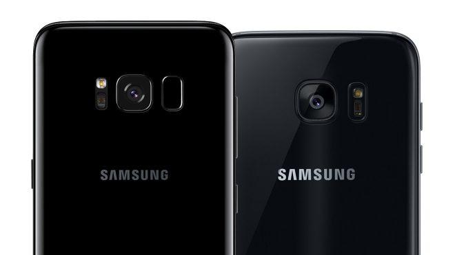 Samsung Galaxy S8 ve Galaxy S7 edge kameraları karşı karşıya [Video]