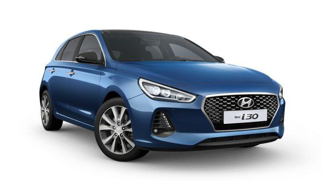 Yeni Hyundai I30 Türkiye Fiyatı Ve öne çıkan özellikleri Video Log