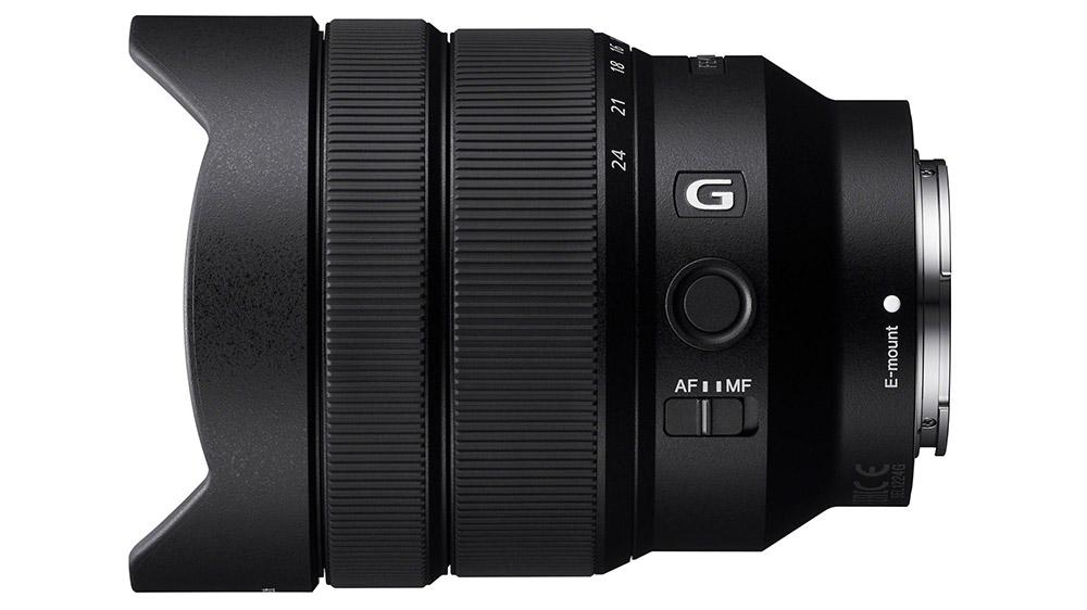 Sony FE-12-24mm-F4-G