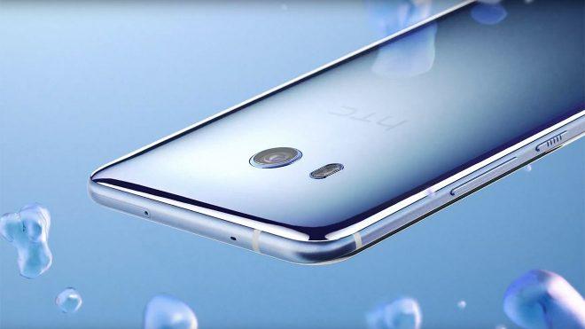 'HTC U11 piyasadaki en iyi kameraya sahip akıllı telefon'
