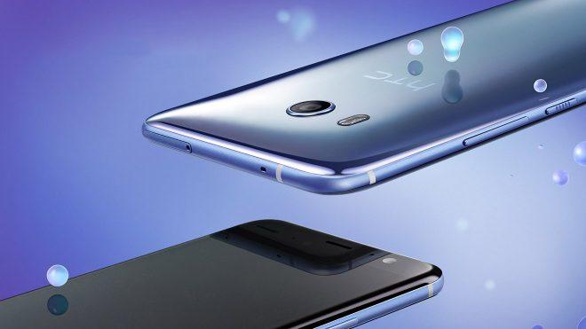 HTC gözünü şimdiden Android Q'ya dikti