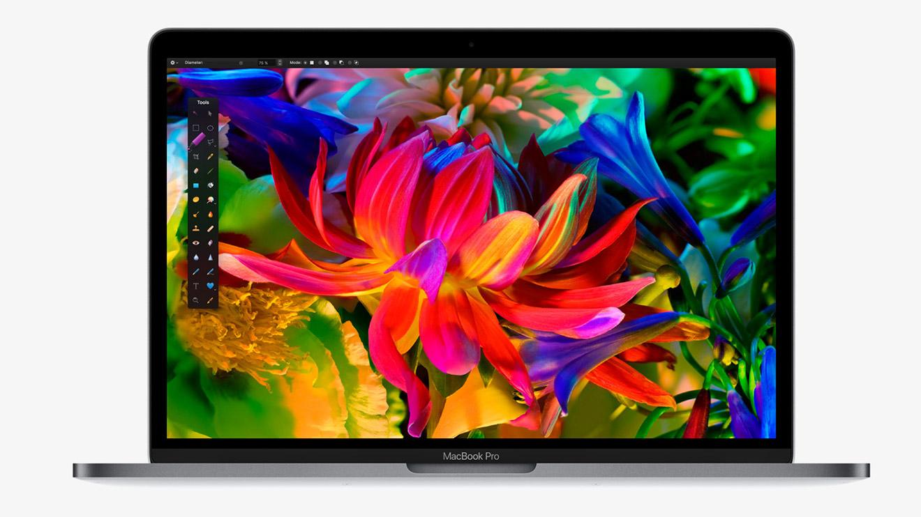 Yeni MacBook'lar için geri sayım başladı
