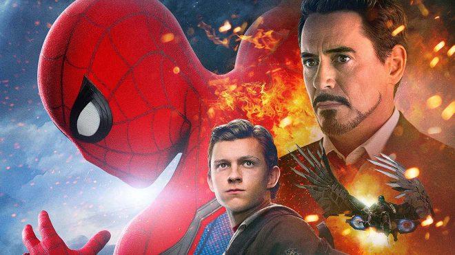 Spider-Man: Homecoming'den NBA finaline özel tanıtım [Video]