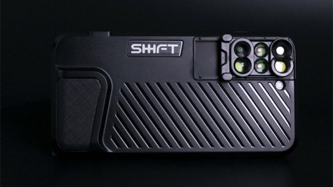 Shiftcam