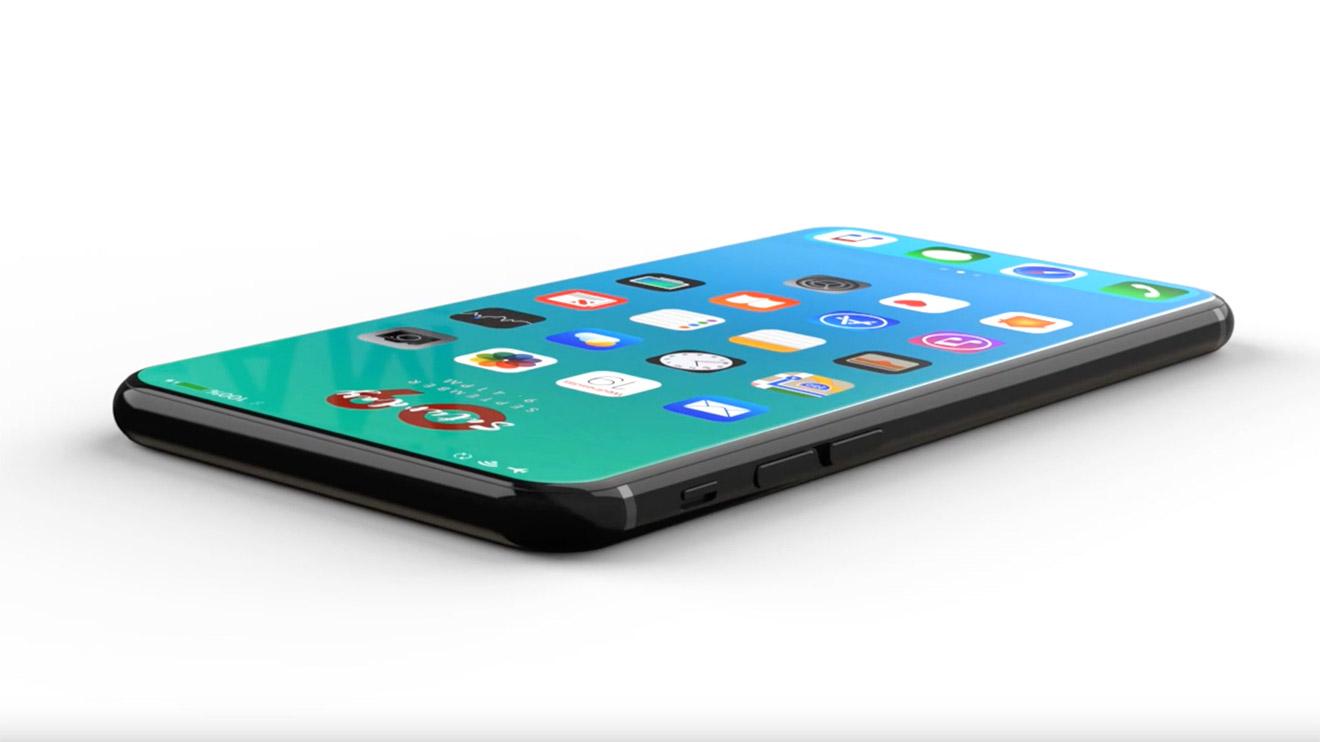 iPhone 8'in maliyetleri ortaya çıkmaya başladı