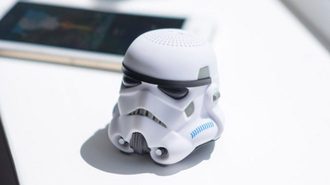 Mini Stormtrooper