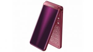 Samsung Galaxy Folder Flip 2