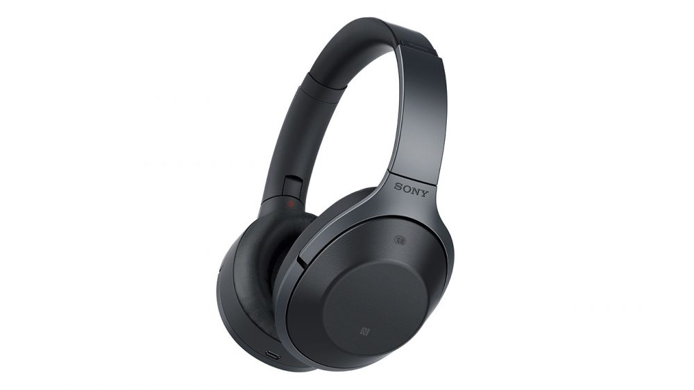 Sony MDR-X1000