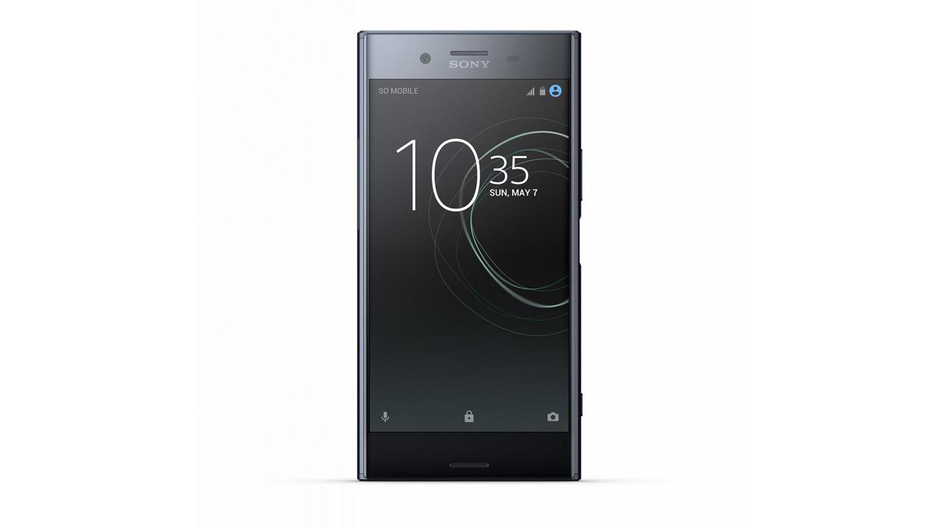 Sony Xperia Xz Premium Incelemesi Log