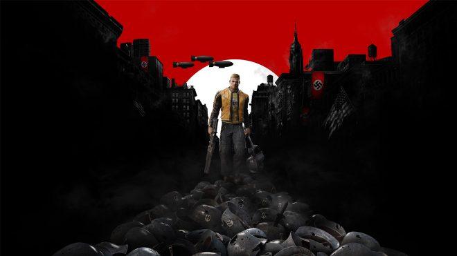 Blazkowicz Amerika'yı Nazilerden temizlemeye geliyor: Wolfenstein II: The New Colossus [Video]
