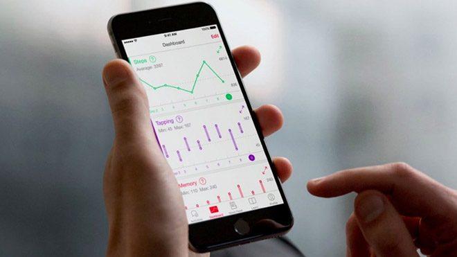 Apple, iPhone'u tamamen bir sağlık cihazına dönüştürmek istiyor