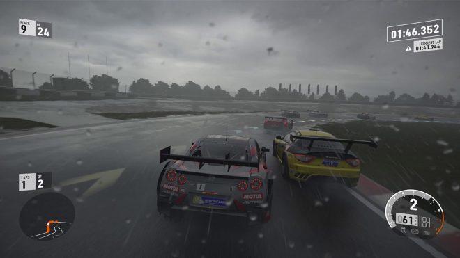 Forza Motorsport 7'nin gerçekçiliğin sınırlarının zorlandığı oyun içi videosu yayında [İzle]