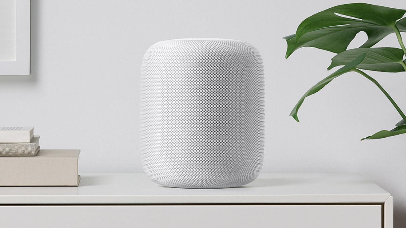 Karşınızda Apple'ın son harikası: HomePod [Video]