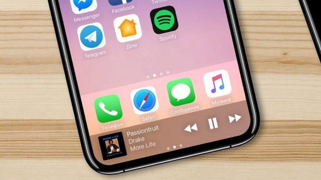 iPhone 8'in ekran çözünürlüğüyle ilgili son iddia