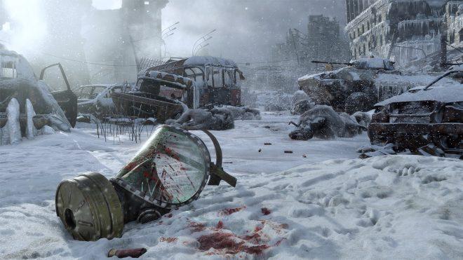 Post apokaliptik Rusya'ya dönüş: Metro Exodus'tan ilk fragman [Video]