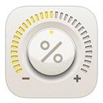 Percent Mate Wearable (Percentage Calculator)