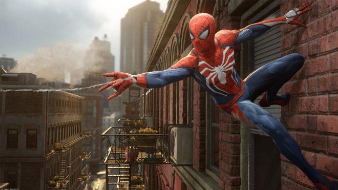 Sony'nin Spider-Man oyunundan 9 dakikalık efsane oynanış videosu [İzle]