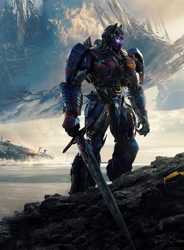 Hafta sonu ne izlemesek: Transformers 5: Son Şövalye