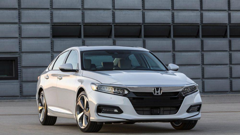 2018 Honda Accord >> 1 5 Litrelik Yeni Motoruyla 2018 Honda Accord Un One Cikan