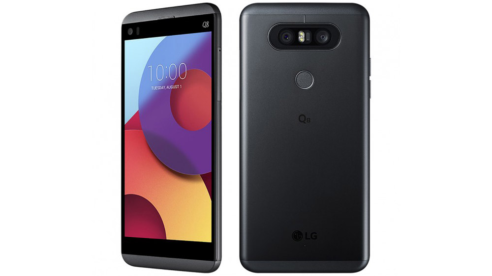 LG Q8