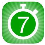 7 Dakikalık Egzersiz